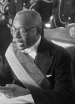 Décès du président haïtien François Duvalier | Perspective monde