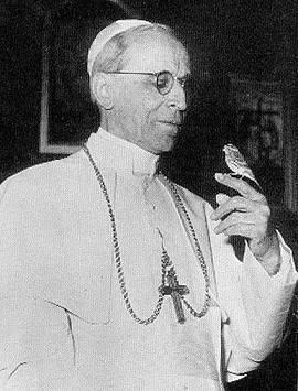 Décès du pape Pie XII | Événements | Perspective Monde