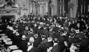 Session inaugurale de l'OECE
