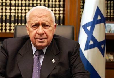 ministre israelien coma